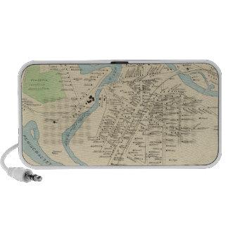 Franklin, Franklin Falls Notebook Speaker
