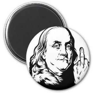 Franklin Imán De Frigorífico