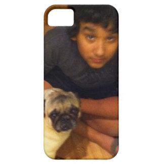 Franklin iPhone 5 Carcasa