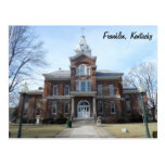 Franklin, Kentucky Postcards