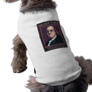 Franklin -Liberty T-Shirt