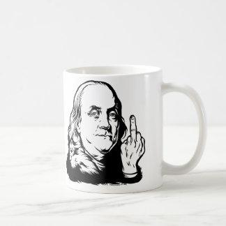 Franklin Mugs