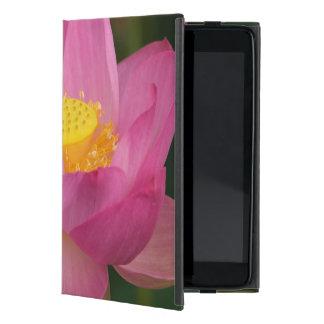 Franklin NC, jardín del agua de Perry, Lotus 2 iPad Mini Cobertura