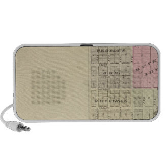 Franklin, Nebraska iPod Speaker