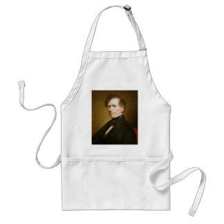 Franklin Pierce 14th President Apron