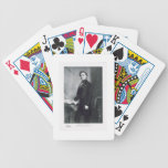 Franklin Pierce, 14th President of the United Stat Bicycle Playing Cards
