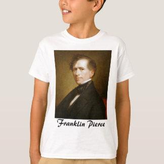 Franklin Pierce 14th President T-Shirt
