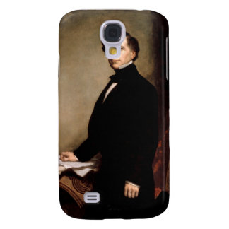 Franklin Pierce Funda Para Galaxy S4