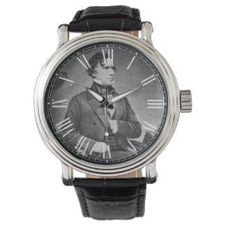 Franklin Pierce President Vintage Watch