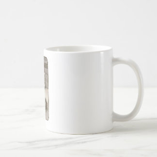 Franklin Roosevelt Coffee Mugs