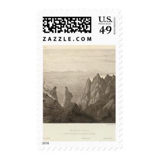 Franklin Valley Stamp