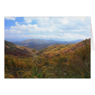 Franklin Valley Stationery Note Card