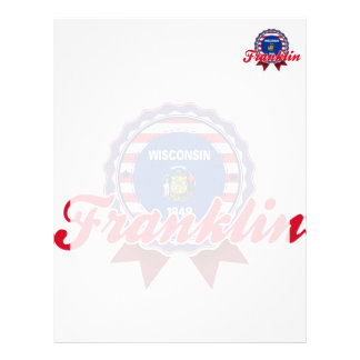 Franklin, WI Membretes Personalizados