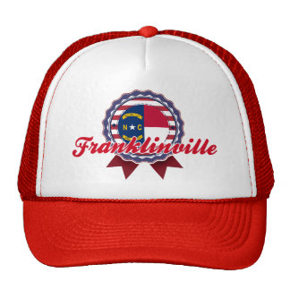 Franklinville, NC Gorras