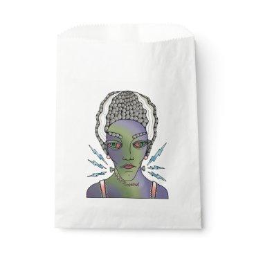 Franks Bride Favor Bag