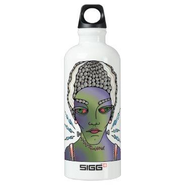 Franks Bride Water Bottle