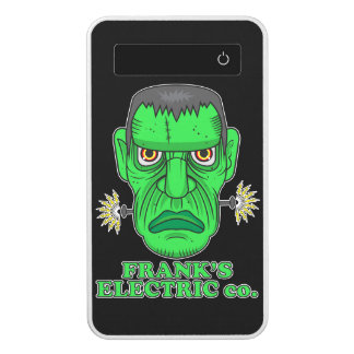 Frank's Electric Company Power Bank