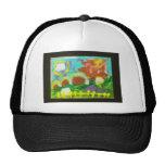 Frank's Farm by Piliero Trucker Hat