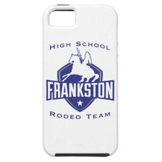 Frankston High School Rodeo Team iPhone SE/5/5s Case