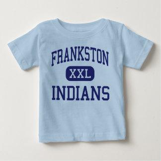 Frankston - Indians - High - Frankston Texas Baby T-Shirt