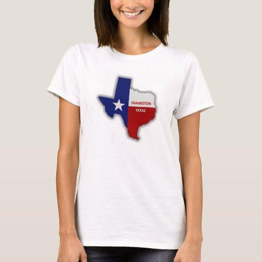 Frankston Texas T-Shirt