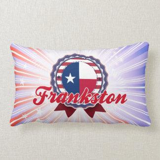 Frankston, TX Almohada