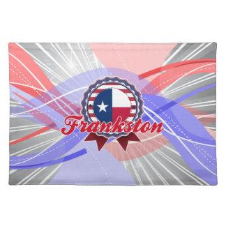 Frankston, TX Mantel