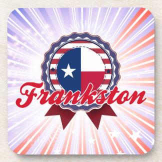 Frankston, TX Posavasos