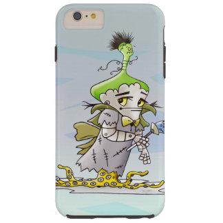 FRANKY BUTTER iPhone 6/6s PLUS TOUGH Tough iPhone 6 Plus Case