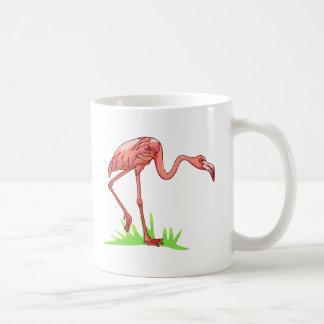 Frannie Flamingo Coffee Mug