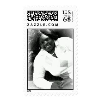Franqueo 2008 de la graduación sellos