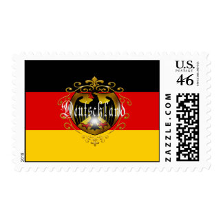 Franqueo de Deutschland