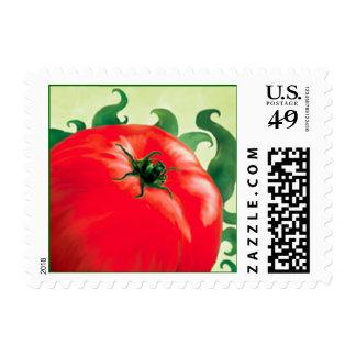 Franqueo de encargo de levantamiento del tomate (S