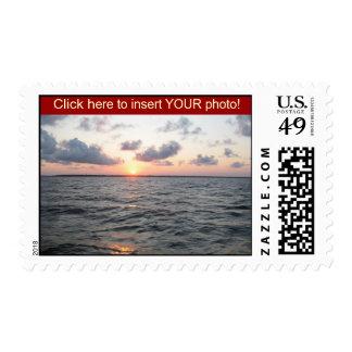 Franqueo de encargo sellos postales