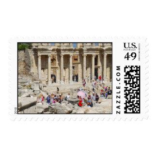 Franqueo de Ephesus