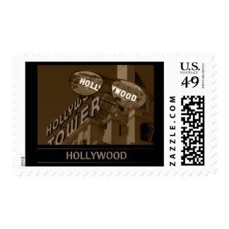 Franqueo de Hollywood