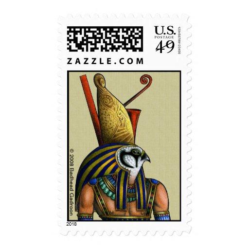 Franqueo de Horus