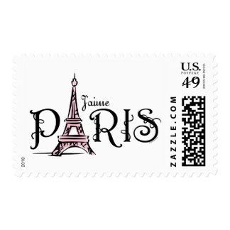 Franqueo de J'aime París