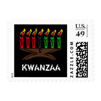 Franqueo de Kwanzaa