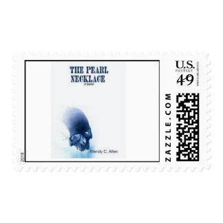 Franqueo de la banda sellos postales