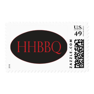 Franqueo de la clase de HHBBQ primer