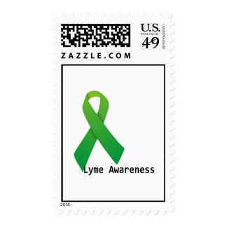 Franqueo de la conciencia de la enfermedad de Lyme