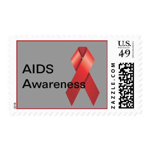 Franqueo de la conciencia del SIDA