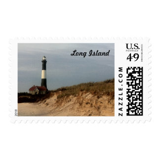 Franqueo de Long Island
