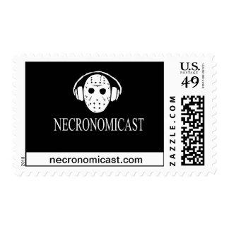 Franqueo de Necronomicast