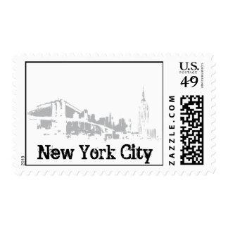 Franqueo de NYC