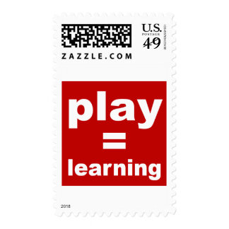 Franqueo de Play=Learning