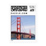 Franqueo de puente Golden Gate (pequeño)
