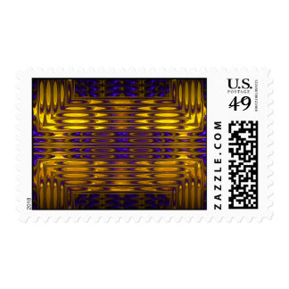 Franqueo de RMA 10B Timbres Postales