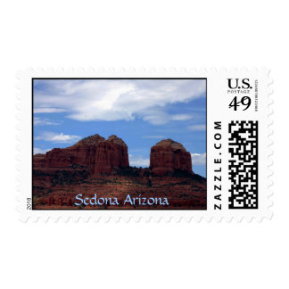 Franqueo de Sedona Arizona